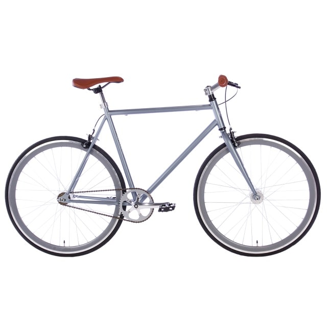 Spirit Fixed Gear 28 inch Mat Grijs