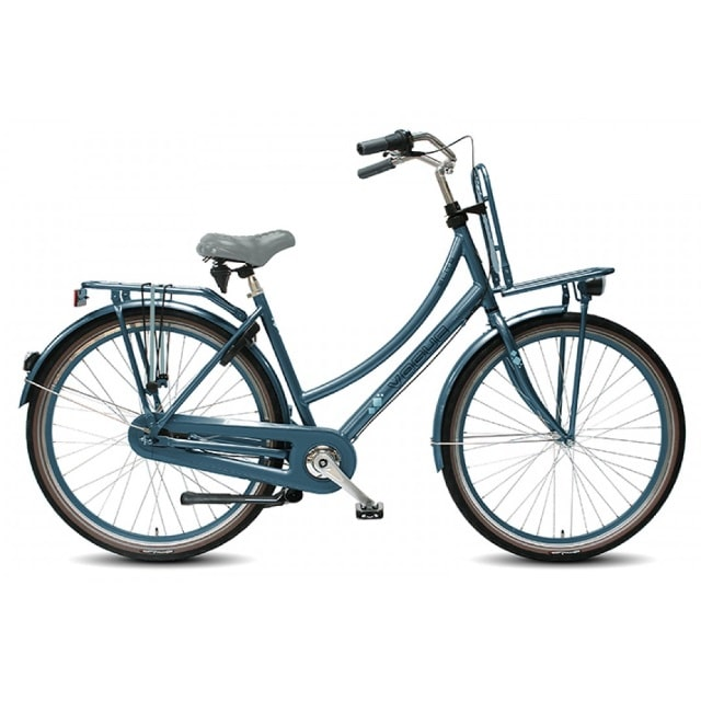 Vogue Elite 7 Versnellingen 28 inch D50 Ice Blue