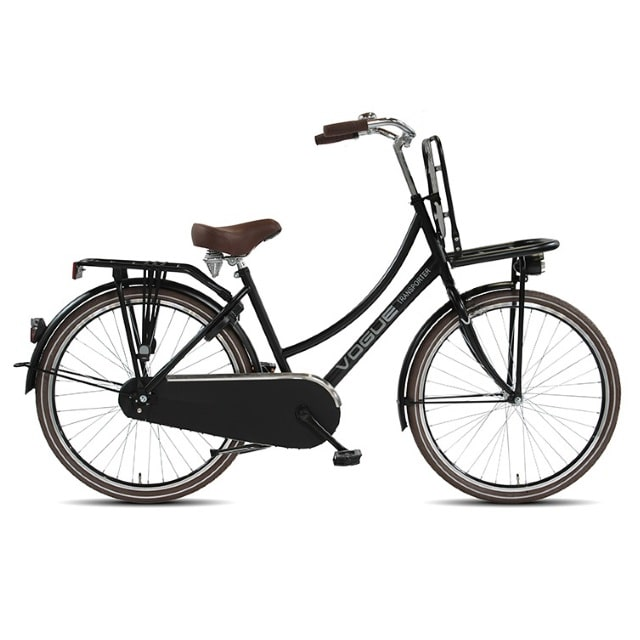 Vogue Transporter 28 inch Black