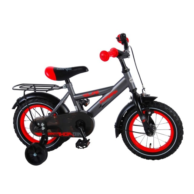 Volare Thombike 12 inch Rood